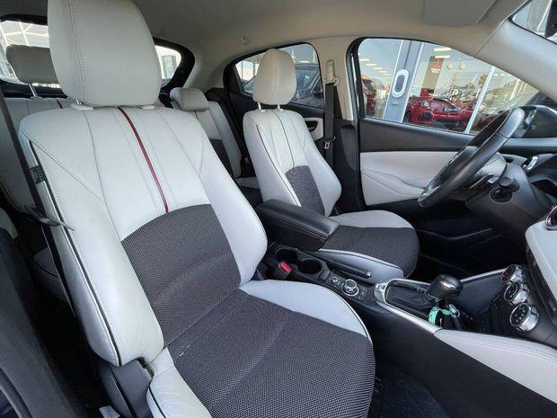 Photo miniature de la Mazda Mazda2 1.5L SKYACTIV-G 90ch BVA Selection 2018 d'occasion