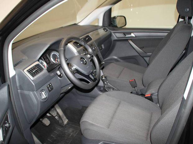 Photo miniature de la Volkswagen Caddy 2.0 TDI 102 Confortline 2020 d'occasion