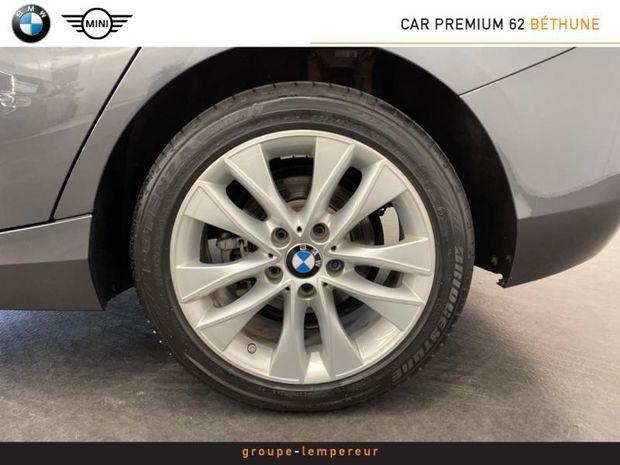 Photo miniature de la BMW Serie 1 Série 1 116i 109ch UrbanChic 5p 2017 d'occasion