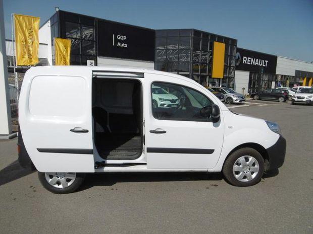 Photo miniature de la Renault Kangoo Express 1.5 dCi 90ch energy Grand Confort Euro6 2019 d'occasion