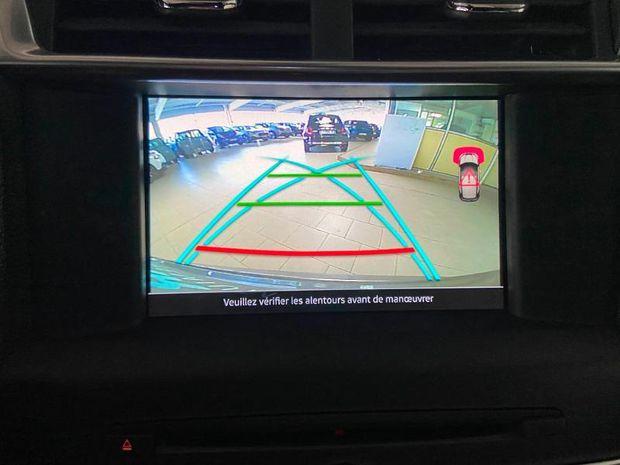 Photo miniature de la DS DS4 DS 4 Crossback PureTech 130 Connected Chic S&S 2018 d'occasion