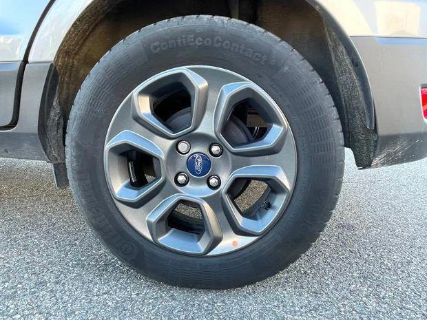Photo miniature de la Ford EcoSport 1.0 EcoBoost 125ch Trend Euro6.2 2018 d'occasion