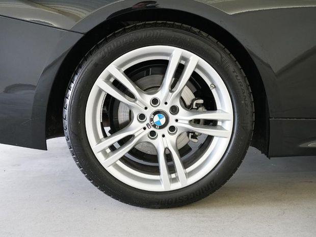 Photo miniature de la BMW Serie 4 Cabriolet 420iA 184ch M Sport 2020 d'occasion