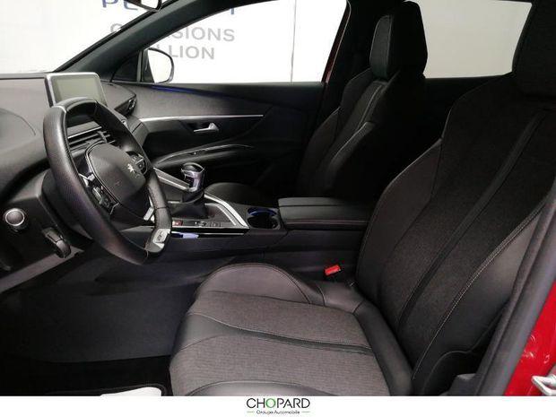 Photo miniature de la Peugeot 3008 1.5 BlueHDi 130ch E6.c GT Line S&S 111g 2019 d'occasion