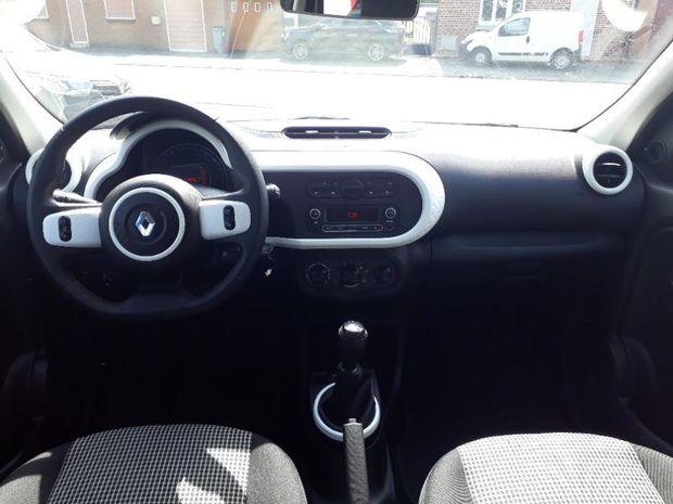 Photo miniature de la Renault Twingo 1.0 SCe 65ch Life - 20 2020 d'occasion