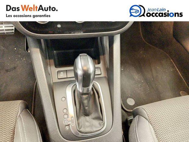 Photo miniature de la Volkswagen Scirocco 2.0 TSI 180 DSG6 SPORTLINE 2017 d'occasion
