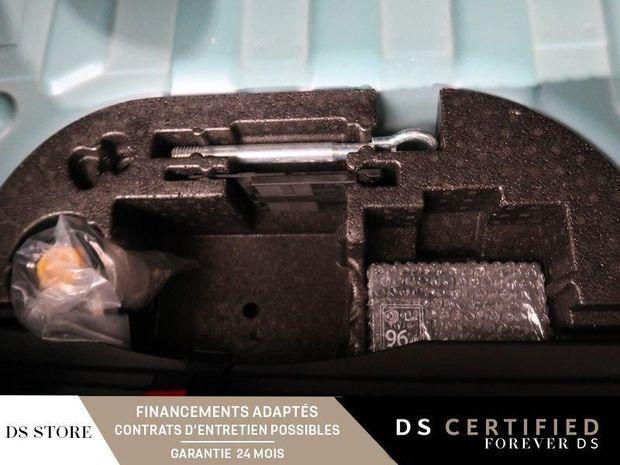 Photo miniature de la DS DS 3 Crossback E-Tense Grand Chic 2019 d'occasion
