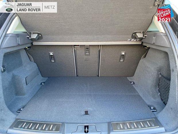 Photo miniature de la Land Rover Range Rover Evoque Evoque 2.0 P 200ch Flex Fuel AWD BVA 2021 d'occasion