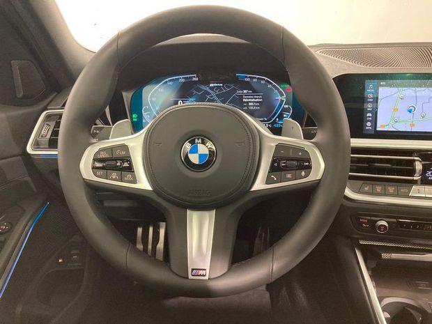 Photo miniature de la BMW Serie 3 330eA 292ch M Sport 10cv 2021 d'occasion