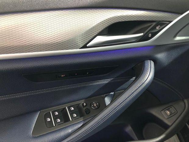 Photo miniature de la BMW Serie 5 Touring 520dA 190ch M Sport Steptronic Euro6d-T 114g 2020 d'occasion