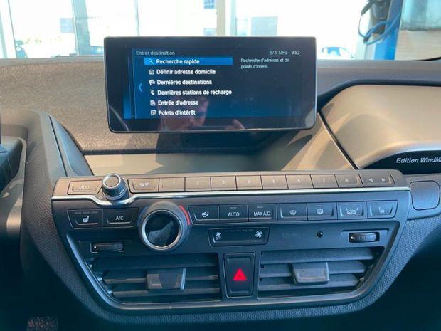 Photo miniature de la BMW i3 170ch 120Ah Edition WindMill Atelier 2021 d'occasion