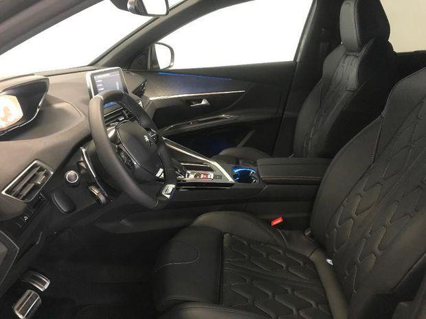 Photo miniature de la Peugeot 5008 1.5 BlueHDi 130ch S&S GT Line EAT8 2020 d'occasion