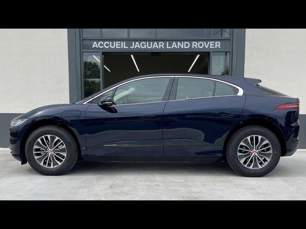 Photo miniature de la Jaguar I-Pace EV320 S AWD 2021 d'occasion