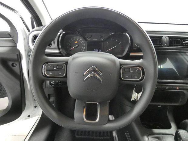 Photo miniature de la Citroën C3 PureTech 82ch Graphic S&S E6.d 2020 d'occasion