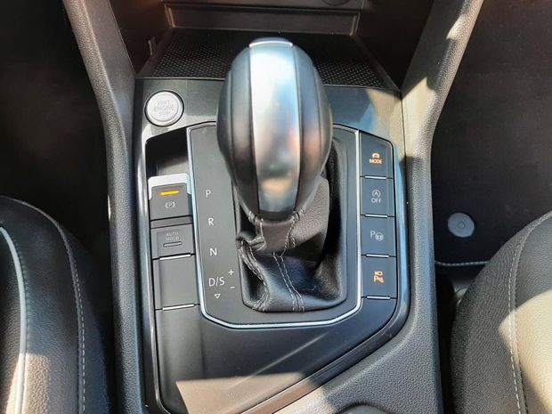 Photo miniature de la Volkswagen Tiguan 2.0 TDI 150ch Carat Exclusive DSG7 Euro6d-T 2020 d'occasion
