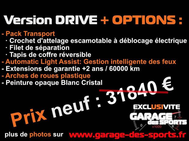 Photo miniature de la Skoda Karoq 1.0 TSI 116 ch Drive 2021 d'occasion