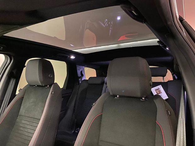Photo miniature de la Land Rover Discovery Sport 2.0 D 180ch R-Dynamic SE AWD BVA Mark IV 2021 d'occasion