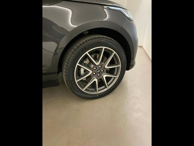 Photo miniature de la Land Rover Range Rover Velar 2.0 P400e 404ch PHEV R-Dynamic HSE AWD BVA 2021 d'occasion