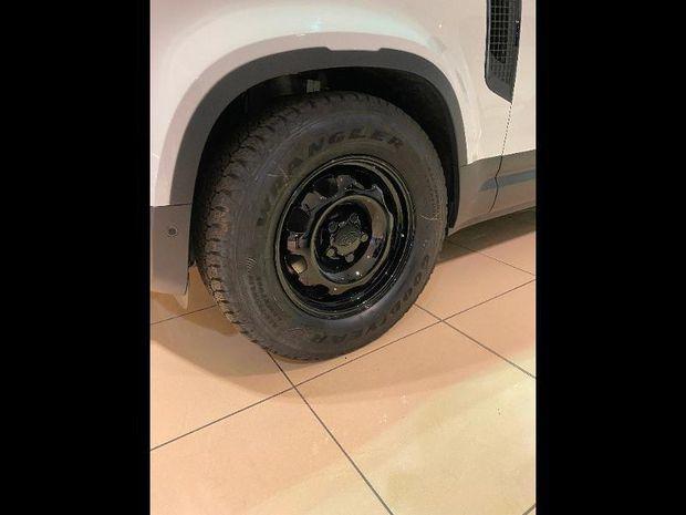 Photo miniature de la Land Rover Defender 110 2.0 D200 2021 d'occasion