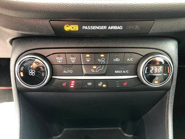 Photo miniature de la Ford Fiesta 1.0 EcoBoost 95ch ST-Line 5p 2020 d'occasion