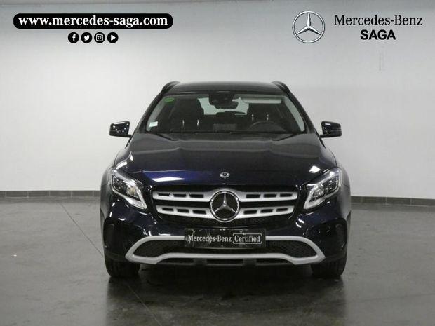 Photo miniature de la Mercedes GLA Classe  180 d Inspiration 7G-DCT 2017 d'occasion