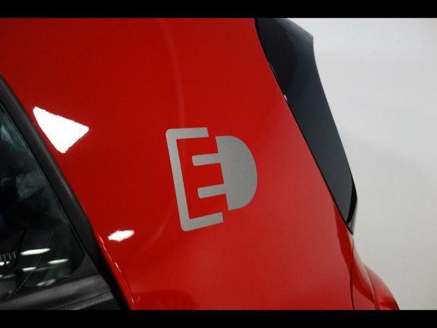 Photo miniature de la Smart fortwo Coupe Electrique 82ch passion 2017 d'occasion