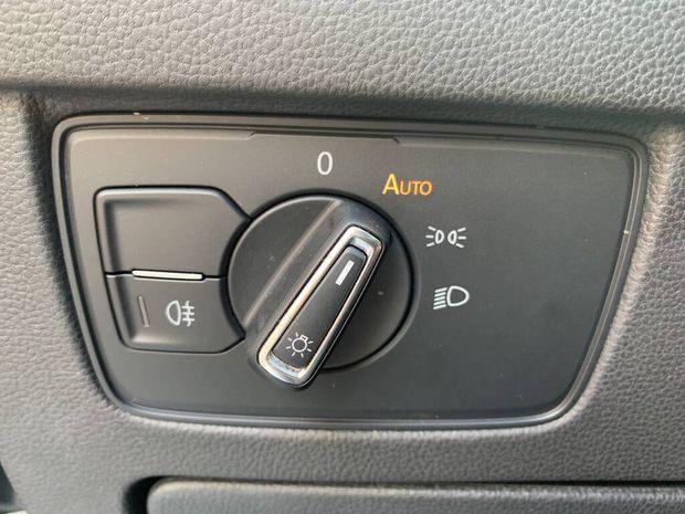 Photo miniature de la Volkswagen Passat SW 1.4 TSI 218 Hybride Rechargeable DSG6 GTE 2017 d'occasion