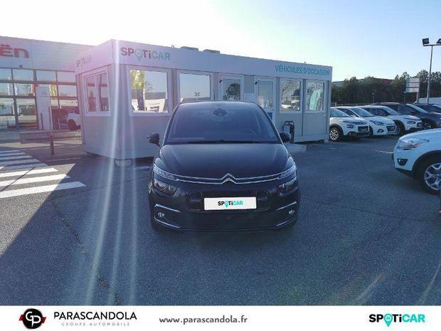 Photo miniature de la Citroën C4 Picasso BlueHDi 120ch Business + S&S EAT6 2017 d'occasion