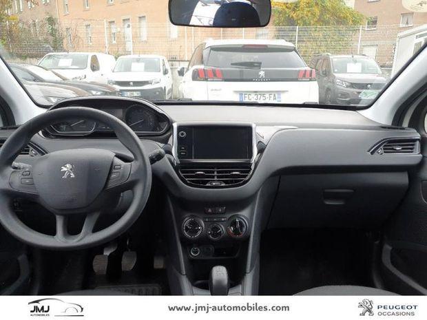 Photo miniature de la Peugeot 208 1.2 PureTech 82ch Active 5p 2018 d'occasion