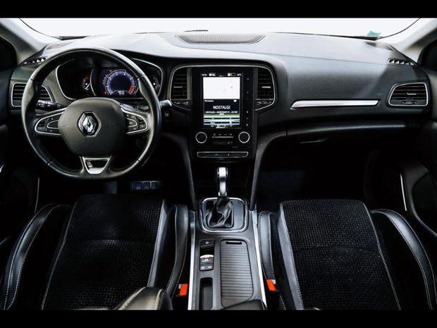 Photo miniature de la Renault Megane 1.3 TCe 140ch energy Business Intens EDC 2018 d'occasion