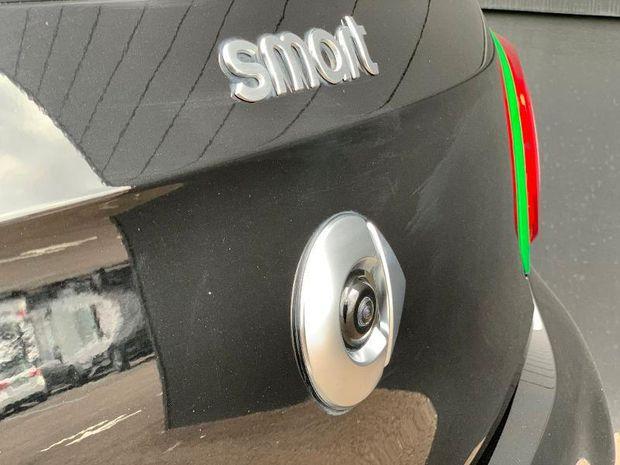 Photo miniature de la Smart forfour Electrique 82ch prime 2017 d'occasion