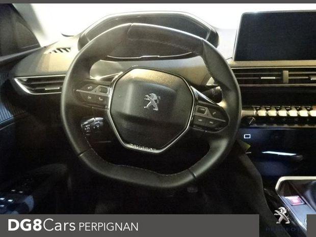 Photo miniature de la Peugeot 5008 1.2 PureTech 130ch S&S Active Business 2020 d'occasion