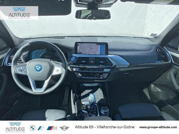 Photo miniature de la BMW X3 i 286ch Impressive 2021 d'occasion