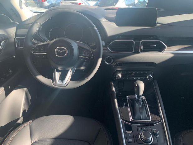 Photo miniature de la Mazda CX5 CX-5 2.2 SKYACTIV-D 150 Sélection 4x2 BVA Euro6d-T 2020 d'occasion