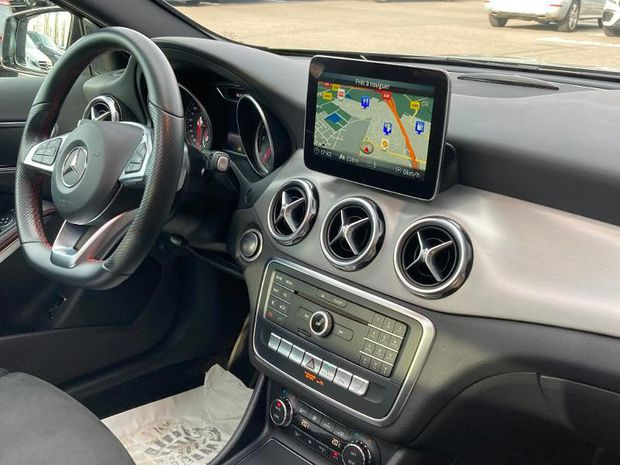 Photo miniature de la Mercedes GLA Classe  220 d Fascination 7G-DCT 2018 d'occasion