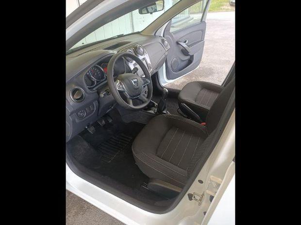Photo miniature de la Dacia Sandero 1.0 SCe 75ch Confort - 20 2020 d'occasion