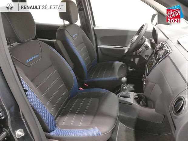 Photo miniature de la Dacia Lodgy 1.5 Blue dCi 115ch 15 ans 7 places GPS Camera Radar AR 2020 d'occasion