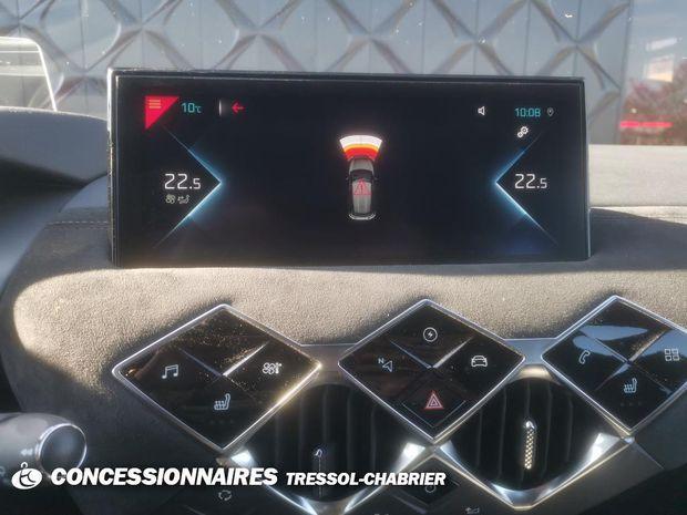 Photo miniature de la DS DS 3 DS3 Crossback E-Tense Performance Line+ 2020 d'occasion