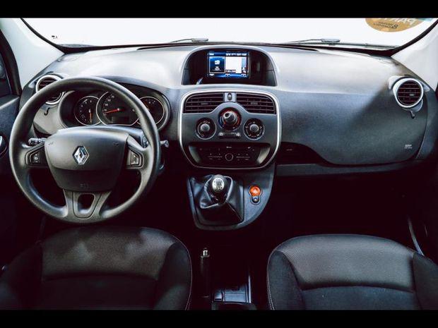 Photo miniature de la Renault Kangoo 1.5 Blue dCi 95ch Business 5cv 2020 d'occasion