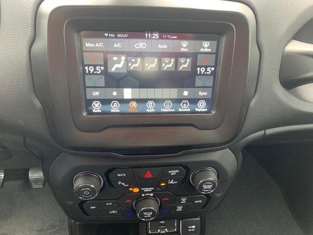 Photo miniature de la Jeep Renegade 1.0 GSE T3 120ch Brooklyn Edition MY21 2021 d'occasion