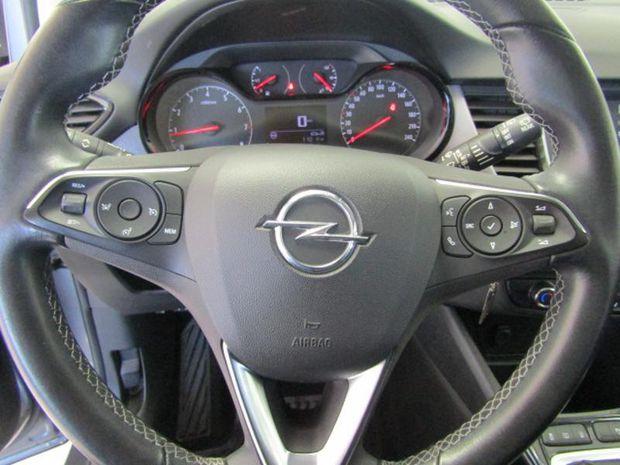 Photo miniature de la Opel Crossland X 1.2 81ch Edition 2018 d'occasion