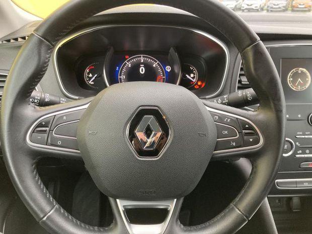 Photo miniature de la Renault Megane 1.5 dCi 110ch energy Business 2018 d'occasion