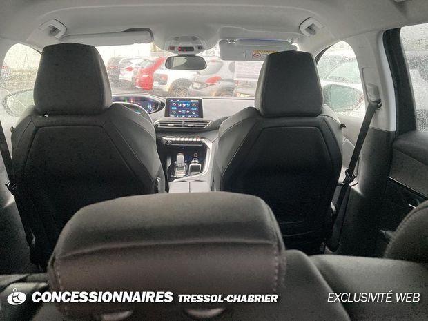 Photo miniature de la Peugeot 3008 1.6 BlueHDi 120ch S&S EAT6 Allure 2017 d'occasion