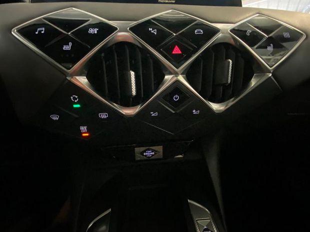 Photo miniature de la DS DS 3 Crossback PureTech 155ch Grand Chic Automatique 114g 2020 d'occasion