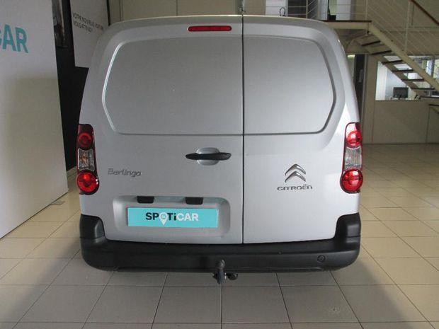 Photo miniature de la Citroën Berlingo M 1.6 BlueHDi 75 Club 2018 d'occasion