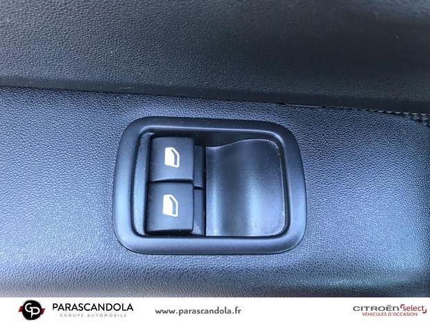 Photo miniature de la Citroën C3 1.2 PureTech 83ch S&S Feel Pack 2020 d'occasion