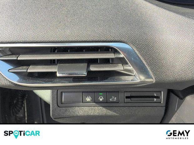 Photo miniature de la Peugeot 3008 1.5 BlueHDi 130ch S&S GT Pack EAT8 2021 d'occasion