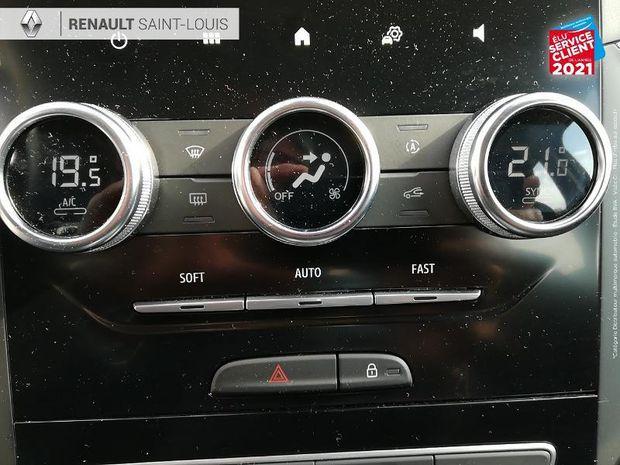 Photo miniature de la Renault Megane 1.3 TCe 140ch FAP Business EDC - 20 2021 d'occasion