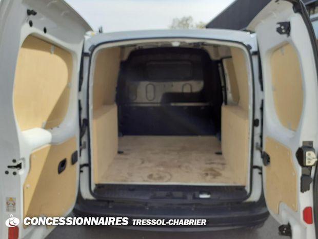 Photo miniature de la Renault Kangoo EXPRESS 1.5 DCI 90 ENERGY E6 GRAND CONFORT 2018 d'occasion