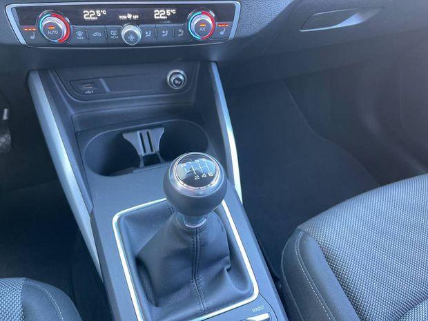 Photo miniature de la Audi Q2 30 TDI 116 BVM6 Sport 2019 d'occasion